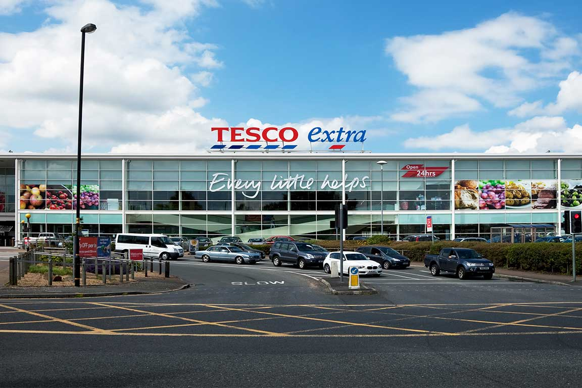 analysis of the super retailer tesco The multinational-operating grocery and general merchandise retailer tesco plc was founded in 1919 by jack cohen (1898-1979)  super bowl wins by team 2018  statista is a great source of .